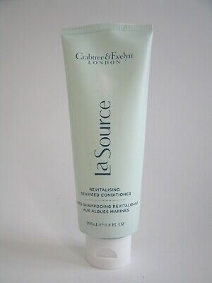 Crabtree And Evelyn La Source Conditioner 200ml Brand New Sealed • 12.50£