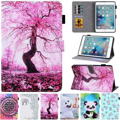 AU19.85 • Buy Smart Stand Case Cover For IPad Mini Pro Air 9.7  10.5  11  12.9  10.2  7th Gen