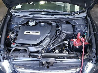 AU1000.69 • Buy Honda Odyssey Engine Petrol, 2.4, K24a6, Rb, 07/04-03/09