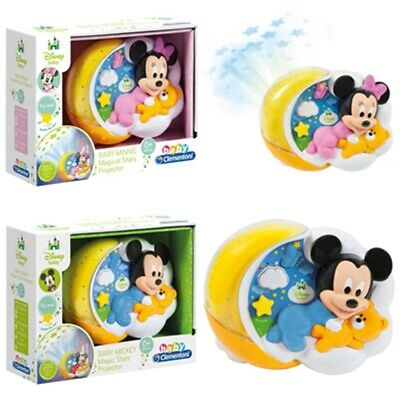 Disney Magical Stars Projector Light Musical Light Show For Children Of All Ages • 22.99£