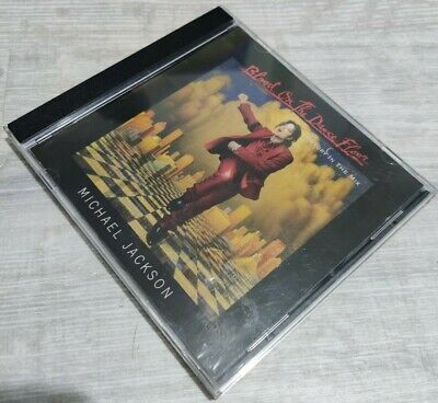 Michael Jackson : Blood On The Dance Floor: HIStory In The Mix CD (1999)  • 2.99£