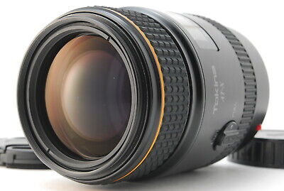 AU175.10 • Buy Tokina AT-X AF 100mm F2.8 Macro Internal Focus Lens For Sony A Mount  (77-E73)