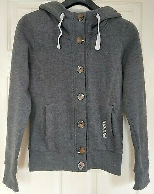 Womens Bench Hoodie Size Small • 5£