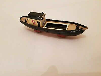 Thomas The Tank Engine & Friends ERTL BULSTRODE THE BOAT COMBINED P&P • 6.99£