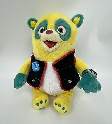 £16.25 • Buy Disney Special Agent Oso Plush Excellent Condition!!