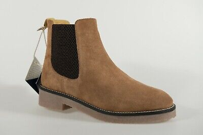 Joules Chepstow Womens Boots ,Brown Tan Size UK4 • 48£