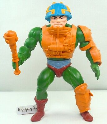 $75 • Buy MOTU, Giant Man-At-Arms, Figure, Masters Of The Universe, 12 , Complete, He-Man