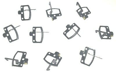 x10 X8389 Hornby Spare Coupling Hooks for Various Wagons and Coaches