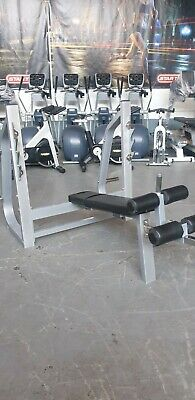 UNBRANDED Olympic Decline Bench Commercial Gym Equipment  • 320£