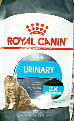 £29.99 • Buy ROYAL CANIN CAT URINARY CARE : 400g, 2kg, 4kg Or 10kg Rc Dry Adult Food Biscuits