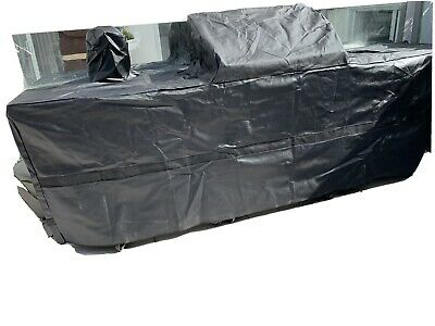 AU149 • Buy Matador 4 Burner Outdoor BBQ Kitchen Cover Only