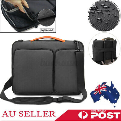 AU23.99 • Buy 14'' Waterproof Laptop Carry Bag Shoulder Case Cover For MacBook HP Dell Lenovo