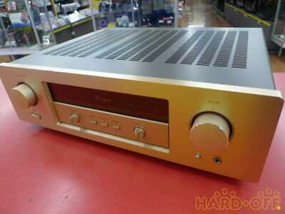 £1631.94 • Buy Used ACCUPHASE Integrated Amplifier E-210 Home Audio Rare