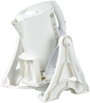 NEW NRS Healthcare Universal Kettle Tipper Eligible For VAT Relief In The UK Th • 31.21£