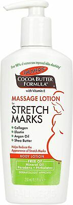 Palmer's Cocoa Butter Formula Massage Lotion For Stretch Marks 250ml • 4.75£