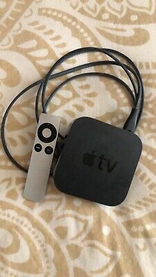 AU65 • Buy Apple TV (2nd Generation)