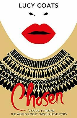 Cleo: Chosen: Book 2, Paperback,  By Lucy Coats • 9.35£