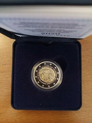 $ CDN151.59 • Buy Greece 2020 Proof 2 Euro Coin Thrace