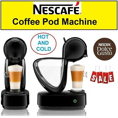 AU90 • Buy NESCAFE Coffee Machine Pods Capsule 1.2L Dolce Gusto Infinissima Hot And Cold