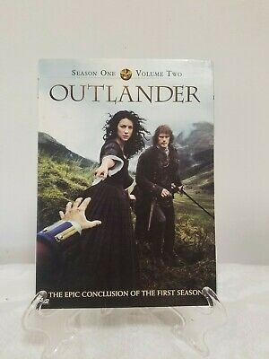 AU21.50 • Buy Outlander ~ Season 1 : Part 2 (DVD, 2015, 3-Disc Set) As New Condition