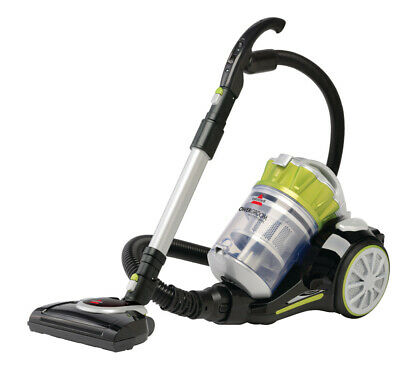 View Details BISSELL Powergroom™ Multi-Cyclonic Canister Vacuum | 1654 Refurbished! • 149.99$