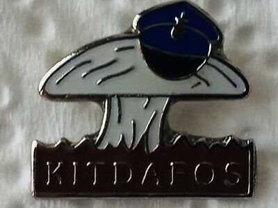 KITDAFOS TIE PIN HMP PRISON SERVICE POA LAPEL PIN Police Security • 1.50£
