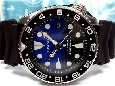 $ CDN613.36 • Buy Seiko Vintage Diver 7002-7000 Custom Automatic Mens Watch Authentic Working