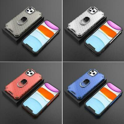 AU5.90 • Buy Acrylic Ring Phone Case Cover Holder For IPhone 12 J6U6