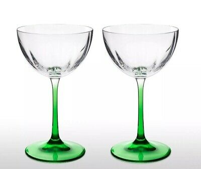 Tanqueray Gin Cocktail Glass X 2 • 24.95£