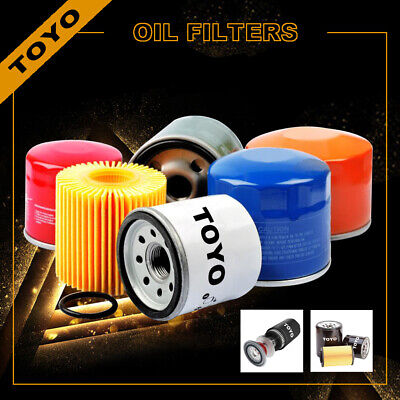 AU21 • Buy Z411 Fits TOYO Oil Filter Ford Courier & Nissan GT-R & MitsubishiTriton/Lancer