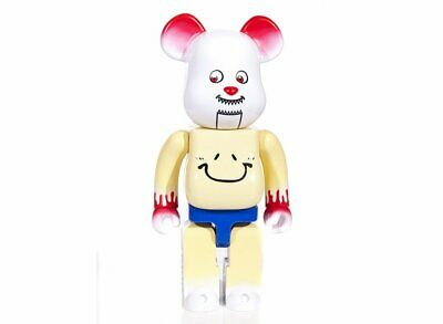 $299.99 • Buy T9G 400% Bearbrick Be@rbrick Medicom Toy Japan Rare Limited 2008 Kubrick Kaws