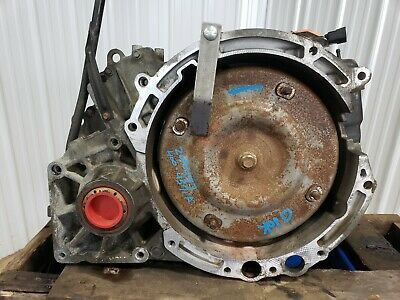 $450 • Buy 2005 FORD ESCAPE 2.3 Automatic Transmission Assembly CD4E 4x2 203277 Miles