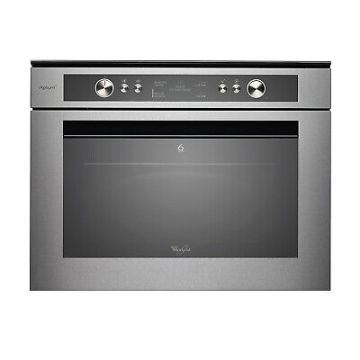 Whirlpool Built In AMW834/IXL 40L 900W Microwave - Stainlees Steel • 549£