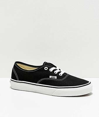 AU20 • Buy Black Lace Up Vans