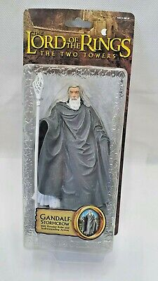 Lord Of The Rings Gandalf Stormcrow Action Figures,toybiz Epic Trilogy • 33£