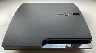 Sony Playstation 3 Slim 120Gb With 14 Games, Steering Wheel And Blu Ray Remote • 120£