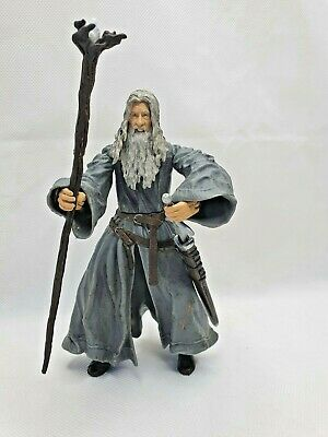 Lord Of The Rings Gandalf The Gray Balrog Battle Action Figures,toybiz • 15£