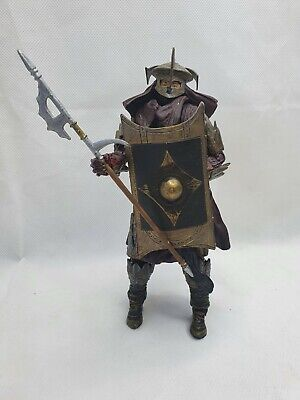 Lord Of The Rings Easterling  Action Figures,toybiz • 25£