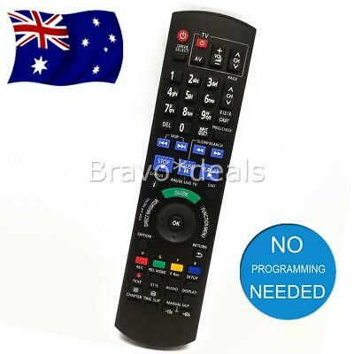 AU21.95 • Buy Original N2QAYB000479 For PANASONIC REMOTE CONTRO DMRXW380 DMRXW385 XW390 XW480