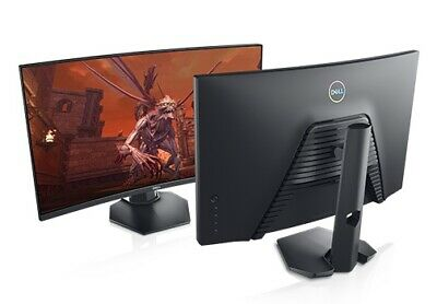 AU309 • Buy Dell 27 Curved Gaming Monitor – S2721HGF Full HD 1080p 144Hz AMD FreeSync