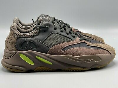 $ CDN284.06 • Buy Adidas Yeezy Boost 700  Mauve  Men's Size 10.5 EE9614
