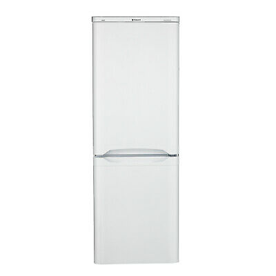 Hotpoint Freestanding HBD5515W 55cm Fridge Freezer A+ Rated - White • 233.10£
