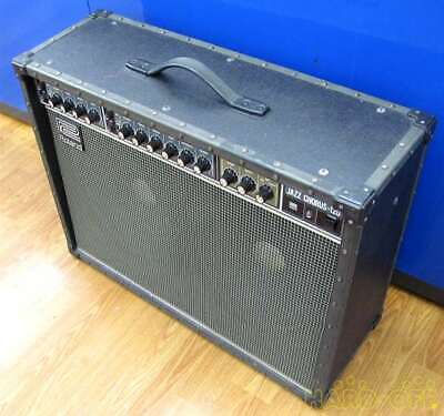 AU2135.09 • Buy Used ROLAND Guitar Combo JC-120B