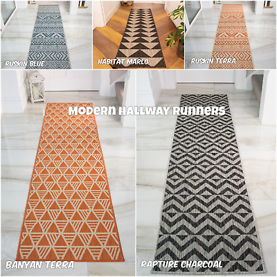 Tribal Runners For Hallway Tribal Contemportary Rugs Home Decor Entrance Rug  • 23.95£