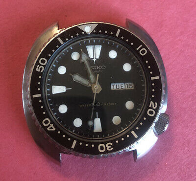$ CDN465.36 • Buy Seiko Diver. 6309-7049. Running Well. 6309a Movement. Vintage May 1983