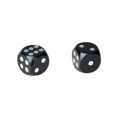 Loaded Dice - Set With Two Rolling The Gezinkter Dice • 15.57£