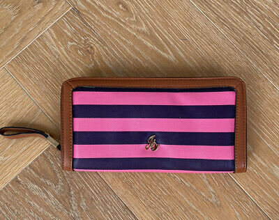 Jane Shilton Stripe Wallet • 7.99£