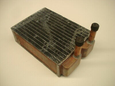 AU210 • Buy FORD FALCON XK/XL/XM HEATER CORE.  2 1/2  Thick. (suit 2 Speed Heater) - REPRO.
