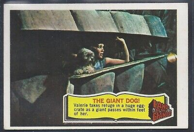 A&bc-land Of The Giants-#17- Quality Card!!! • 5.99£