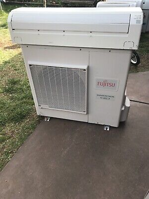 AU790 • Buy Fujitsu 8kw Split System Air Conditioner